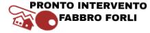Pronto Intervento Fabbro Forli